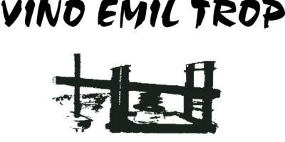 Logotip Vino Emil TROP